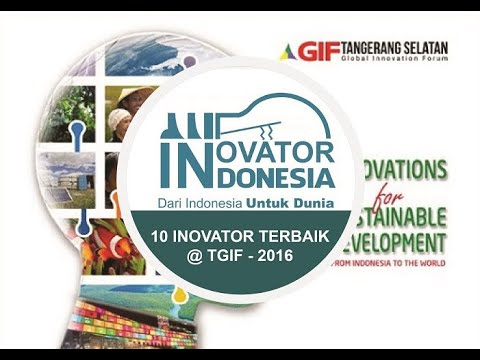 Global Innovation Forum - 2016