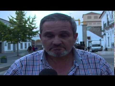 FESTIVAL DE MÚSICA ESPANHOLA EM ÉVORA: JESÚS BRAVO