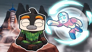 Avatar - Past Life of AANG! (Minecraft Roleplay)