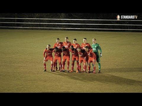U21 Standard - U21 Genk : 2-2
