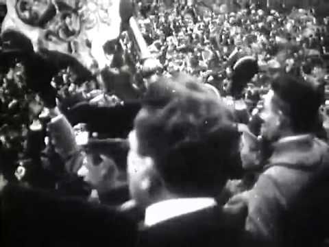 28. října 1918 vzniklo Československo!