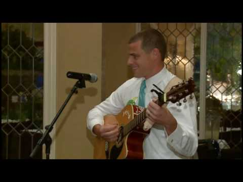 Greatest Best Man Speech -