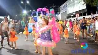 Moleques de Alvorada - Carnaval 2014