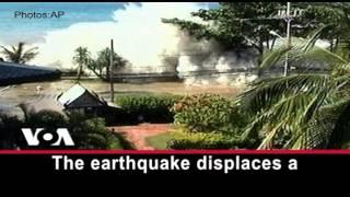The Terror of a Tsunami