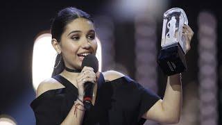 Alessia Cara Wins JUNO Award!