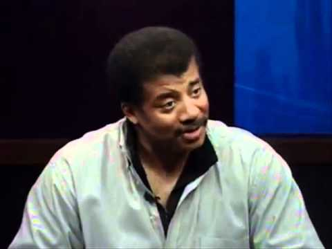With Cosmos airing in a few hours, this is super relevant: Carl Sagan's influence on young Neil deGrasse Tyson [1:36]