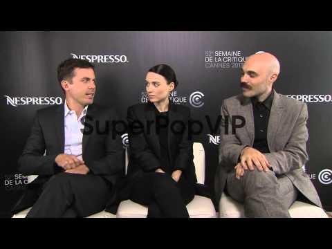 INTERVIEW - Casey Affleck, David Lowery, Rooney Mara on b...