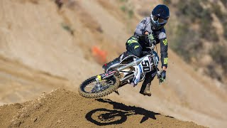 8. Pro Circuit Husqvarna TC 85 | Test Ride | TransWorld Motocross