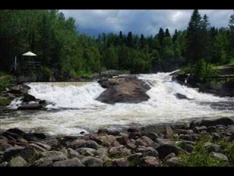saumon riviere petit saguenay