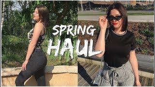 Spring haul : Primark, Zara, H&M 🔥