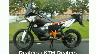 8. 2011 KTM 990 Adventure R  superbike Dealers Info motorbike Top Speed Details Engine
