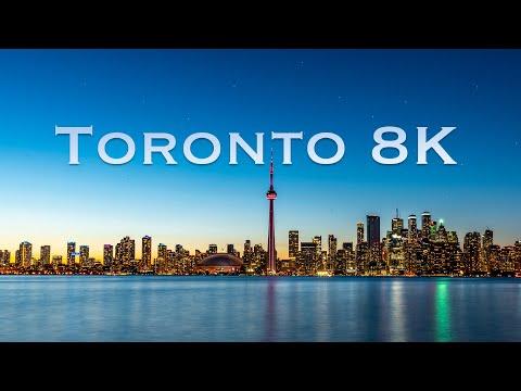 Toronto 8K