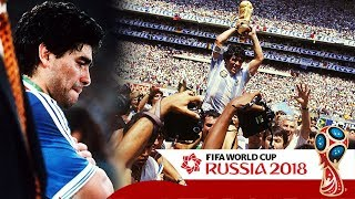 Video Huyền thoại World Cup | Diego Maradona MP3, 3GP, MP4, WEBM, AVI, FLV Agustus 2019