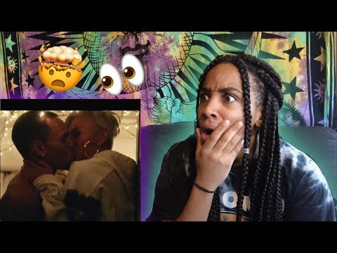 *REACTION* AGNEZ MO - Overdose Ft. Chris Brown