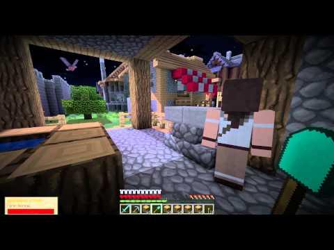 Minecraft Let's Play Серия #36 [GentleHint]