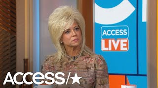 Video 'Long Island Medium' Theresa Caputo's Separation From Her Husband: 'We're In A Good Place' | Access MP3, 3GP, MP4, WEBM, AVI, FLV Desember 2018