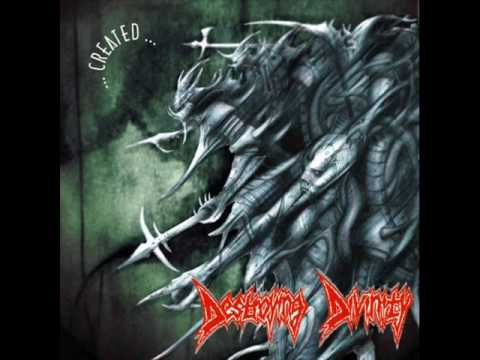 Destroying Divinity - The Fated Ones online metal music video by DESTROYING DIVINITY