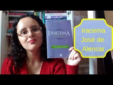 VAMOS CONVERSAR SOBRE IRACEMA, CLÁSSICO DO JOSÉ DE ALENCAR