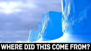 Video SCIENTISTS AND NASA DON'T UNDERSTAND WHAT'S HAPPENING IN ANTARCTICA MP3, 3GP, MP4, WEBM, AVI, FLV Juli 2018