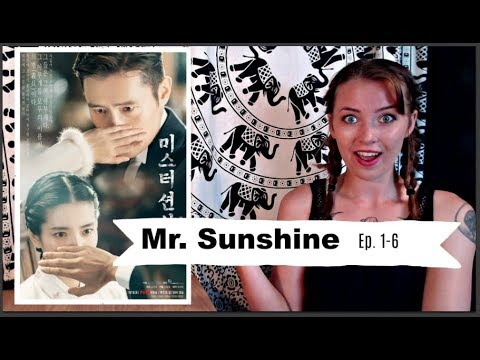 Mr. Sunshine Review, ep. 1-6
