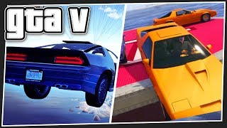 AN OLD FAVOURITE | GTA 5 Online