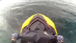 10. Sea-doo spark & trixx