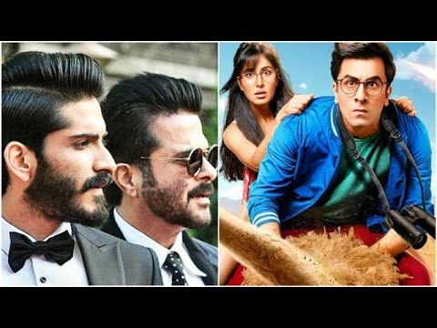 Harshvardhan To Share Screen With Dad Anil | Jagga