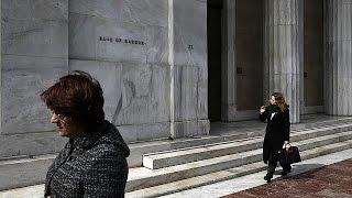 Yunan Maliye Bakanı Varoufakis'in teklifi tartışmalara sebep oldu