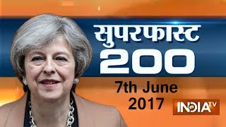 Superfast 200 | 7th June, 2017, 7:30pm ( Part 3 )