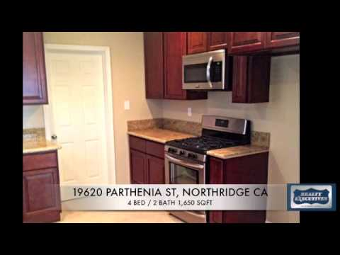 19620 Parthenia St, Northridge CA