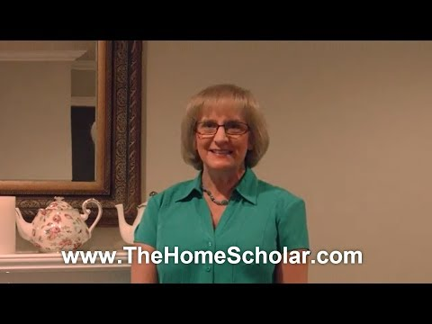 Homeschool High School - Homeschooling Through the Storms of Life