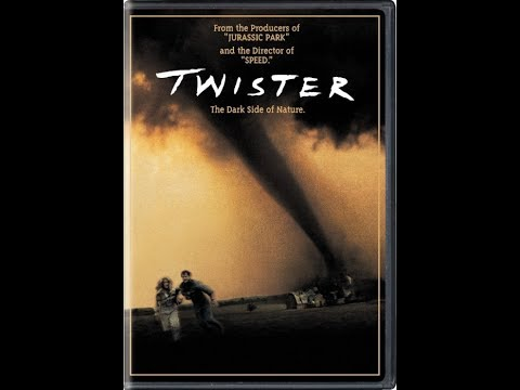 Opening to Twister 2000 DVD
