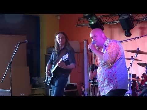 Four Finger Salute - Babylon's Burning (Moon On The Water, Cleethorpes - 7th July 2018)