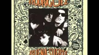 Los Rodriguez - Buena Suerte (Buena Suerte Album) music video
