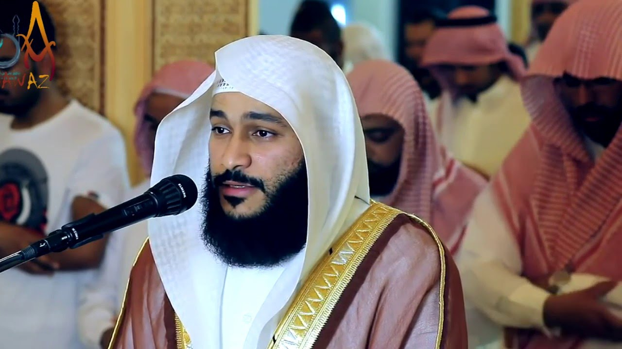 Best Quran Recitation Heart Soothing by Abdur Rahman Al Ossi
