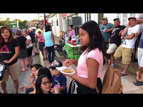 St. George, NB Summer fest 2018