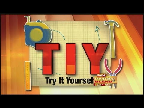 Try It Yourself: Kitchen Tile