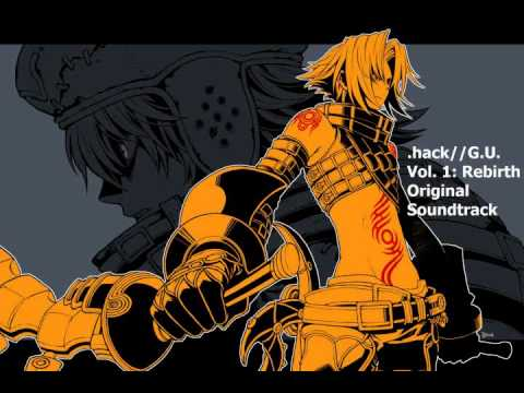 .hack//G.U GAME MUSIC OST - Moon Tree