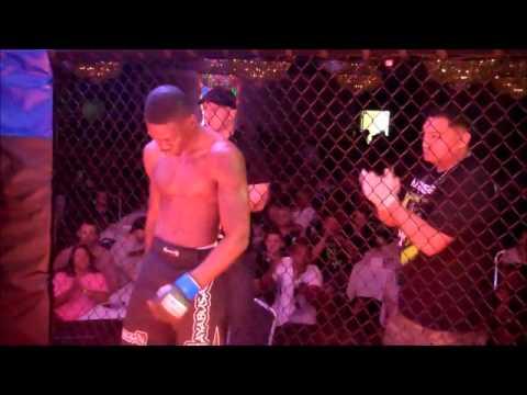 twc 18 fight 6 Rich Stafford vs Kevin Shacks