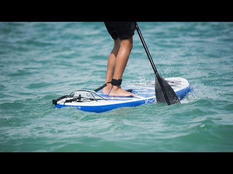 Vaquita SUP Motor Customer Success Collection #