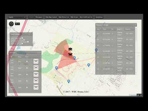 Active Drone Security Solutions - DroneSecurity postée sur Mind & Market