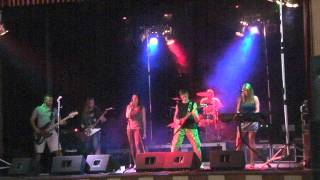 Video Slepá víra (Chyšky 7.7.2012)