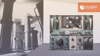 Waves - Abbey Road Reverb Chambers (Un Clásico)