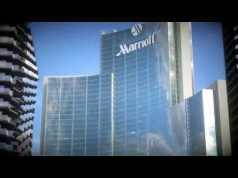 THE MALL at MIAMI WORLDCENTER  – amazing downtown project