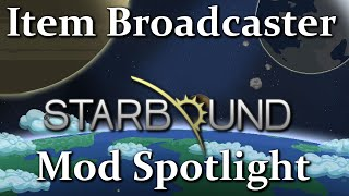 Welcome to the inaugural episode of my Starbound Mod Spotlight series, where we look at new, popular, and essential Mods for ...