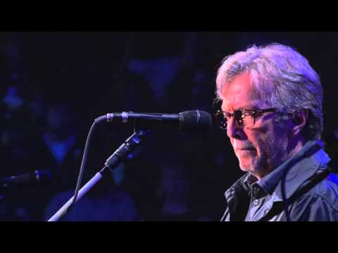 Eric Clapton - Got To Get Better [Live at Crossroads 2013] (видео)