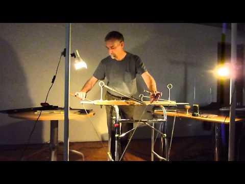 Eric Leonardson concert @ InM / Phonophon June 16th 2015 (1st excerpt)