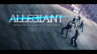 Nonton The Divergent Series: Allegiant 2016 | Mark Petrie - Beyond the Wall | Clips Featurette Compilation Film Subtitle Indonesia Streaming Movie Download