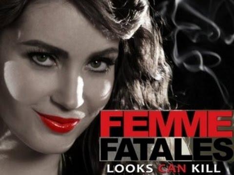 Femme Fatales: Season 3 Should Have Happened!!