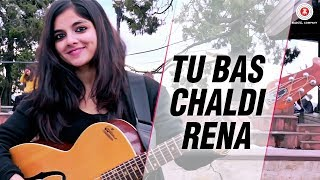 Presenting the official music video of Tu Bas Chaldi Rena sung by Siddharth Sharma, Anuradha Sharma & Anisha Saikia.Song - Tu Bas Chaldi RenaSingers - Siddharth Sharma, Anuradha Sharma & Anisha SaikiaMusic - Siddharth SharmaLyricist - Anuradha SharmaCast - Anuradha Sharma, Siddharth Sharma & Harsh SharmaProduction House -Producer - Siddharth SharmaDirector - Manish Kumar KaushikArrangers/Programmers - Siddharth SharmaMixed and Mastered by Prateek GandhiMusic on Zee Music CompanyConnect with us on :Dekkho - https://www.dekkho.com/ZeeMusicCompanyTwitter - https://www.twitter.com/ZeeMusicCompanyFacebook - https://www.facebook.com/zeemusiccompanyYouTube - http://bit.ly/TYZMC